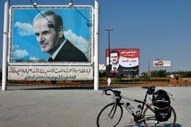 Hafez al Asad