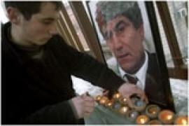 Condanna per l'assassino di Hrant Dink