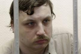 Mikhail Kosenko (foto BBC)