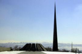 Il Museo del Genocidio Armeno