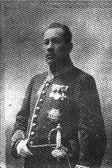 José Maria Barreto