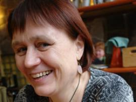 Anna Sabatova