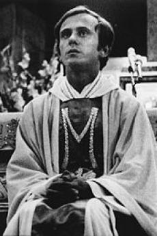 Padre Jerzy Popieluszko