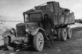 Kolyma, 1938