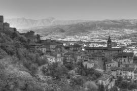 Fossa, L'Aquila