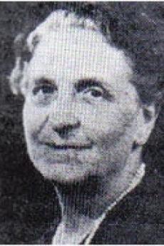 Betty Ambiveri