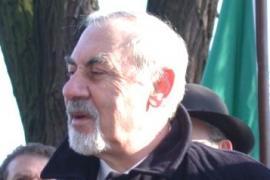 Pietro Kuciukian (foto di Gariwo)