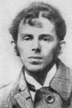 Osip Mandel'stam (fonte Wikicommons)