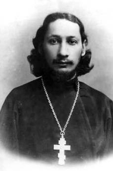 Pavel Florenskji (fonte Wikicommons)