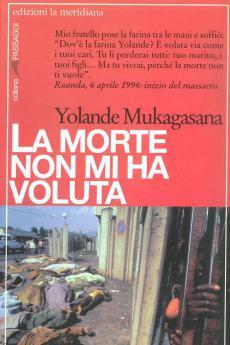 La copertina del libro (Foto di Gariwo)