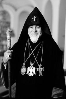 Il patriarca (Foto da Wikipedia)
