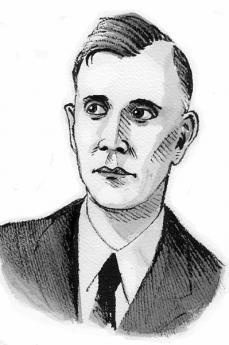 Un ritratto di Kurt Gerstein ( di Morburre)
