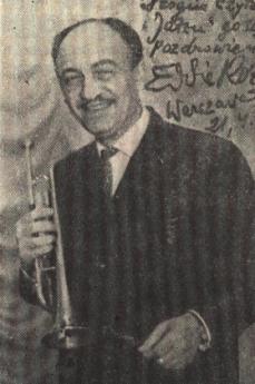 Eddie Rosner (fonte Wikicommons)