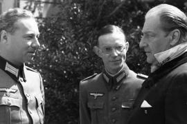 L'occupazione nazista della Francia. L'esperienza della seconda guerra mondiale ha posto la politica davanti a nuove sfide (foto Wikicommons)