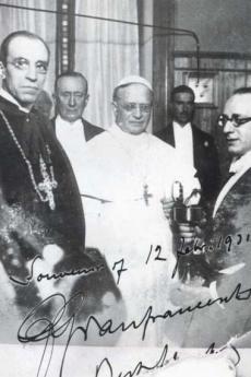Pio XII (fonte Wikicommons)