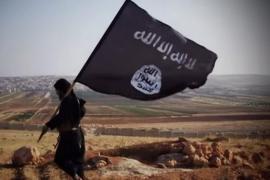 Bandiera Isis