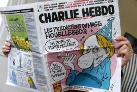 L'ultimo numero di Charlie Hebdo