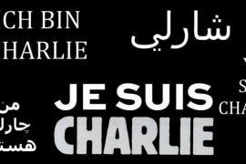 """""""Je suis Charlie"""" in tutte le lingue"""