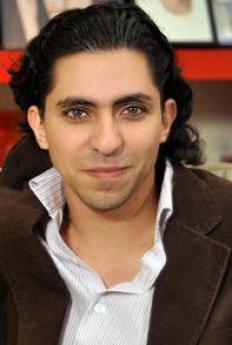 Il blogger 29enne Raif Badawi
