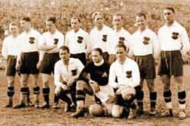 Il Wunderteam austriaco degli anni '30