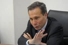 Il procuratore argentino trovato morto il 19 gennaio, Alberto Nisman