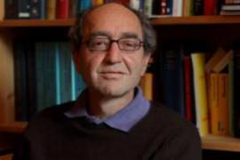 Lo scrittore turco-tedesco Dogan Akhanli