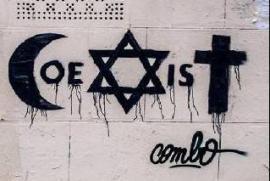 """""""Coexist"""""""