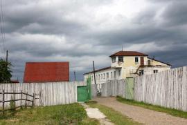 Baracche di Perm-36