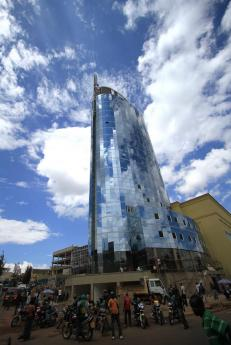 La Kigali City Tower