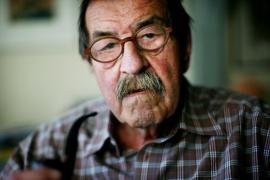 Günter Grass.