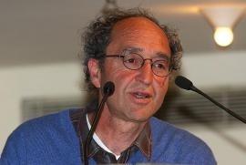 Dogan Akhanli, scrittore tedesco