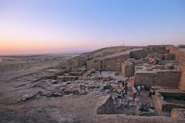 Gli scavi di Urkesh