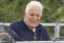"""Fratel Arturo Paoli, missionario e """"Giusto tra le nazioni"""", morto a 102 anni"""