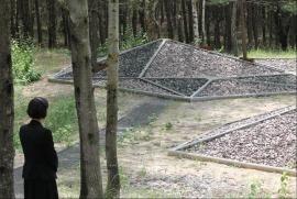 Il monumento di Bakhiv