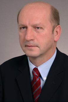 Maciej Plazynski