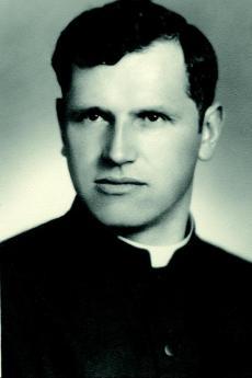 Padre Josef Toufar