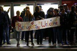 L'accoglienza ai migranti di alcuni cittadini tedeschi