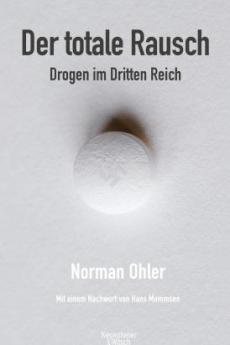 La  copertina del libro di Ohler