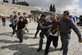 Le autorità israeliane chiudono la spianata delle Moschee