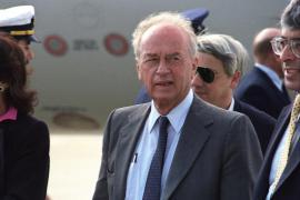 Itzhak Rabin