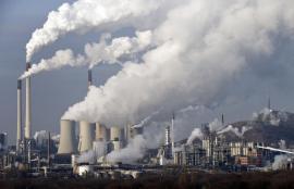 Le emissioni di gas serra accentuano il riscaldamento e causano mutamenti climatici