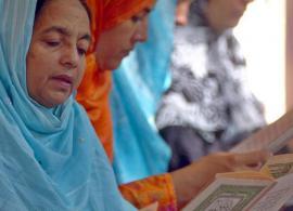 Il Corano riletto dalle donne