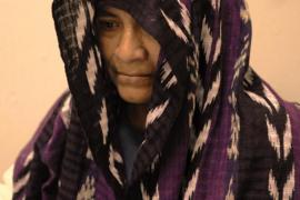"""Paula Barrio, rappresentante dell'associazione guatemalteca """"Donne che trasformano il mondo"""""""