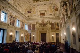 La Sala Alessi di Palazzo Marino