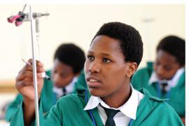 Educazione femminile in Rwanda, un importante successo della ricostruzione post-genocidio