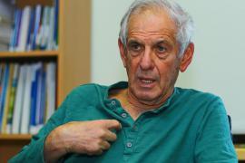Il prof. Yair Auron si batte da anni per il riconoscimento del genocidio armeno da parte di Israele