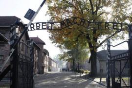 La cancellata di Auschwitz