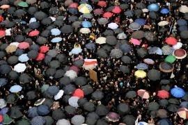 """La """"Protesta Nera"""""""