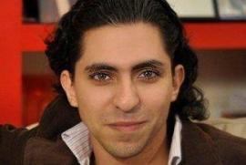 Raif Badawi, il blogger saudita incarcerato e condannato a 1000 frustate