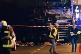 Il camion di Lukasz Urban
